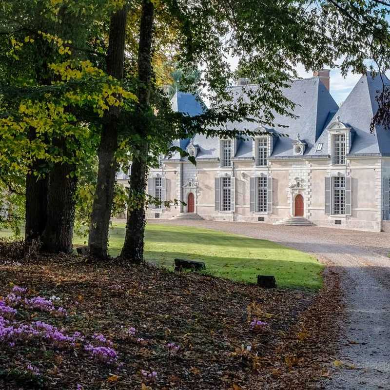 The 20 Best Boutique Hotels In Loire A Velo Boutiquehotel Me