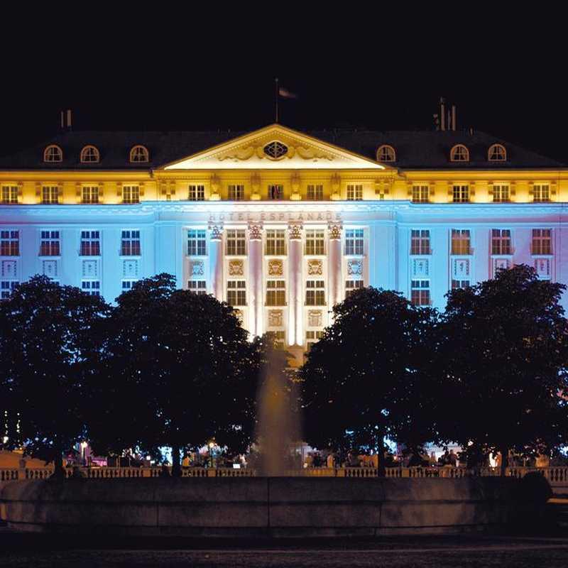 The 8 Best Spa Hotels Zagreb Croatia
