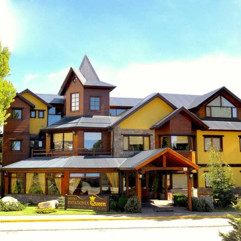 The 20 Best Boutique Hotels In El Calafate Boutiquehotel Me