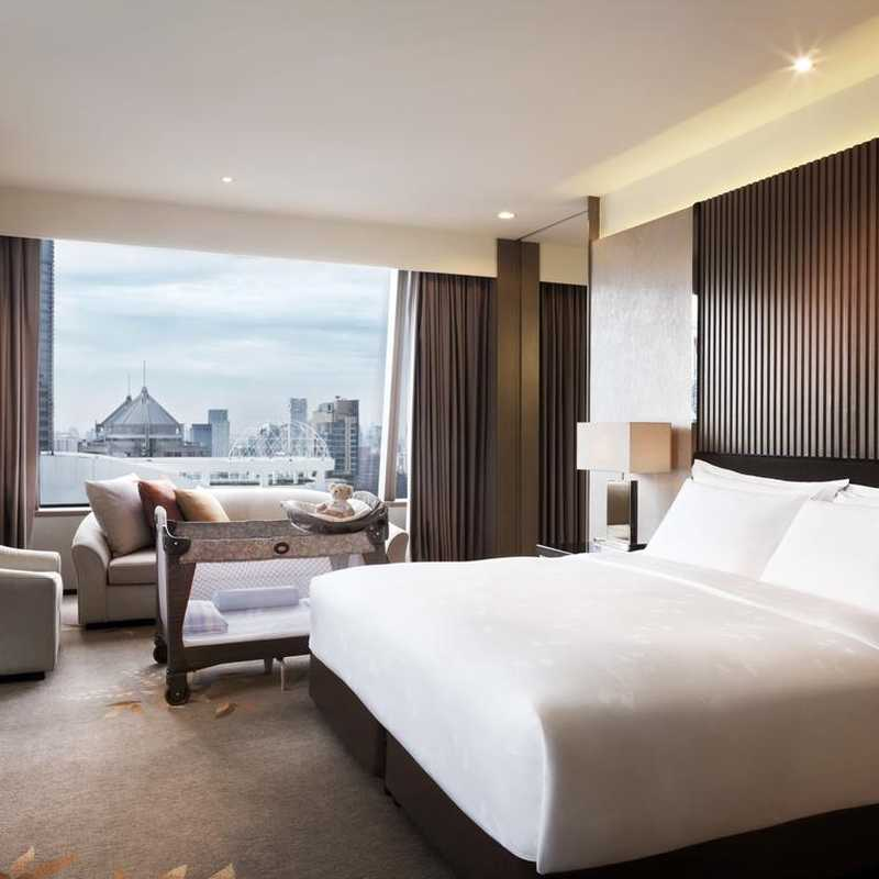 The 9 Best Boutique Hotels Sukhumvit Bangkok