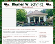Friedhofsgrtnerei Schmitt Wilfried Wiesbaden Bierstadt  Blumen