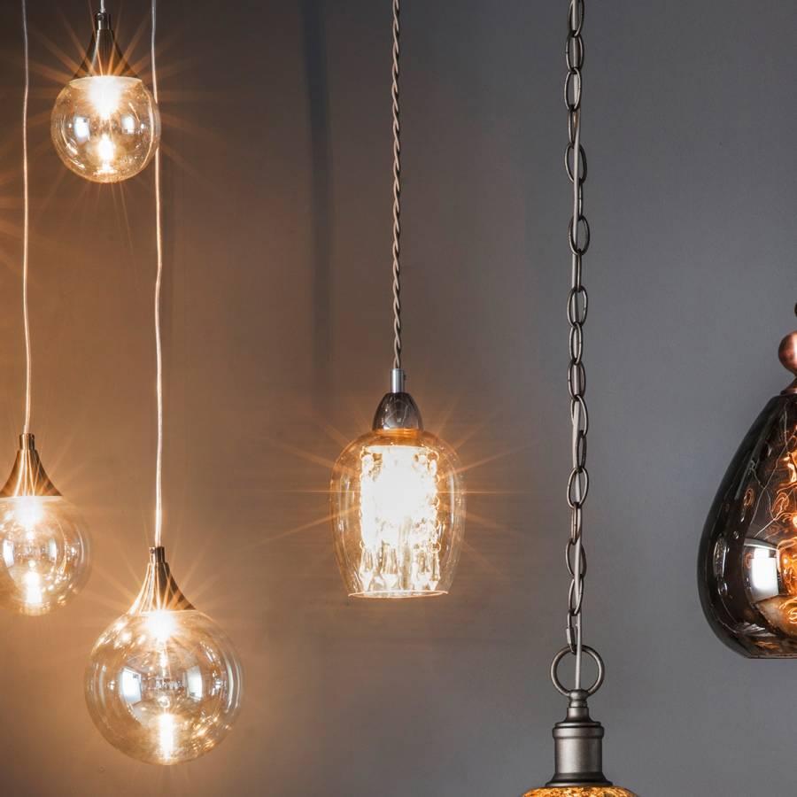 Salinas Single Pendant Light