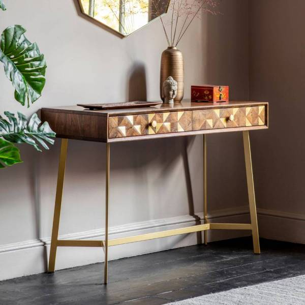 Tate Console Table - Brandalley