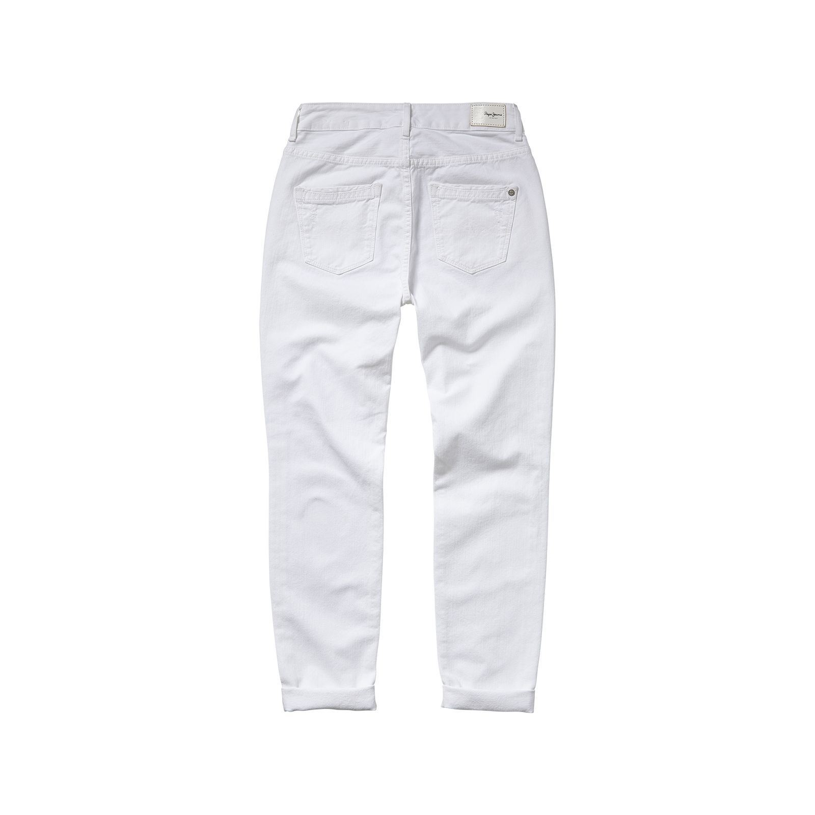 Pepe Jeans London Marge  Slim  bianco  BrandAlley