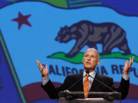 Jerry Brown (Rich Pedroncelli : Associated Press)