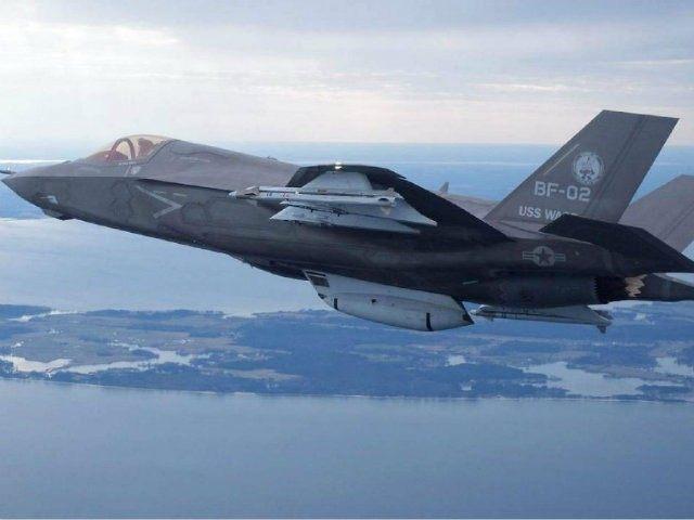 F35-Jet_Reuters