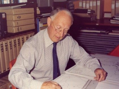 Hubert Lamb UEA