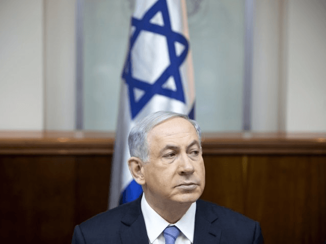 Netanyahu (Reuters)