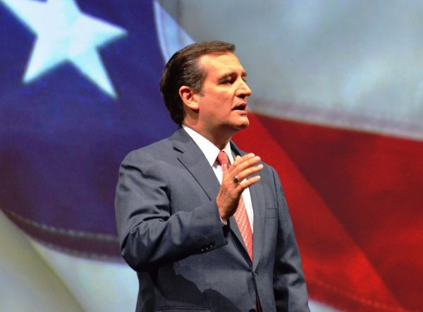 Ted Cruz ' Repeal Word Of Common Core'