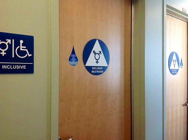 SF School Adds GenderNeutral Kindergarten Bathrooms