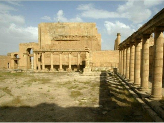 The texas attorney general has also issued an opinion on ulc ministers and exemptions from the psychologists licensing act. Report: ISIS Destroyed 2,700-Year-Old Assyrian City, Third