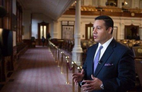 Texas State Rep. Jason Villalba