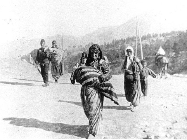 Obamas Failure to Recognize Armenian Genocide Abandons Modern Middle East Christians  Breitbart