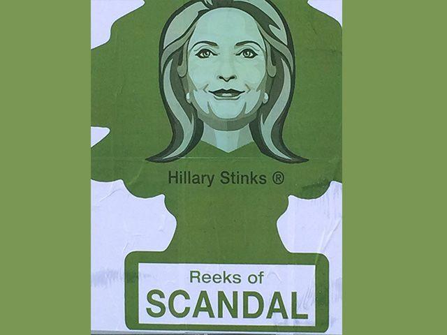 Stench of Corruption