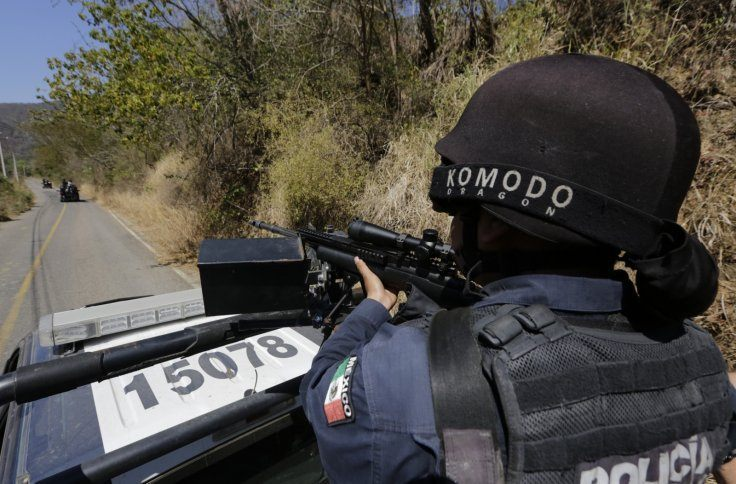 Los Zetas Cartel Kidnaps Mexican Teen Baseball Team for Ransom Family Pays Up