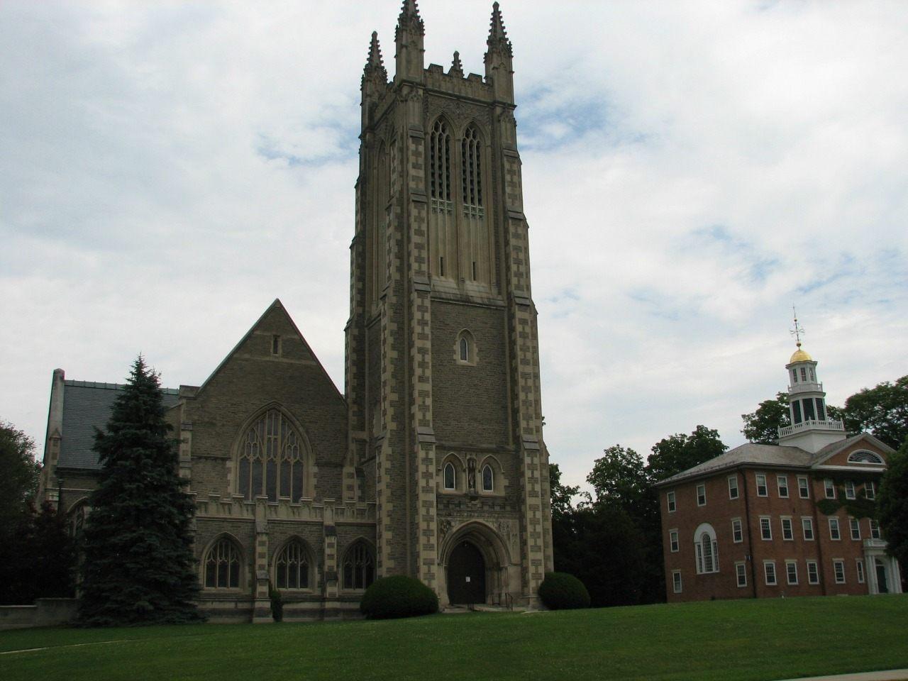 Williams College Group Disinvites Conservative Speaker