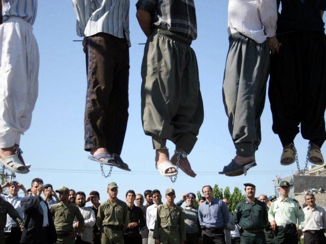 UN Report: Iran's Human Rights Record Worse Under Rouhani than Ahmadinejad