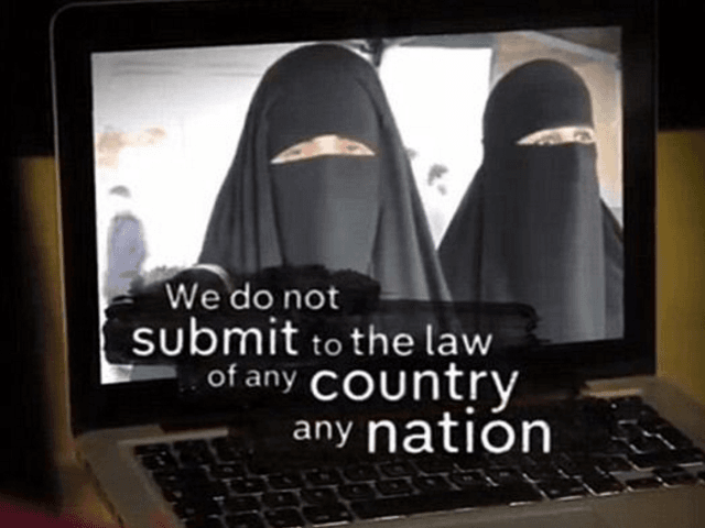Female ISIS