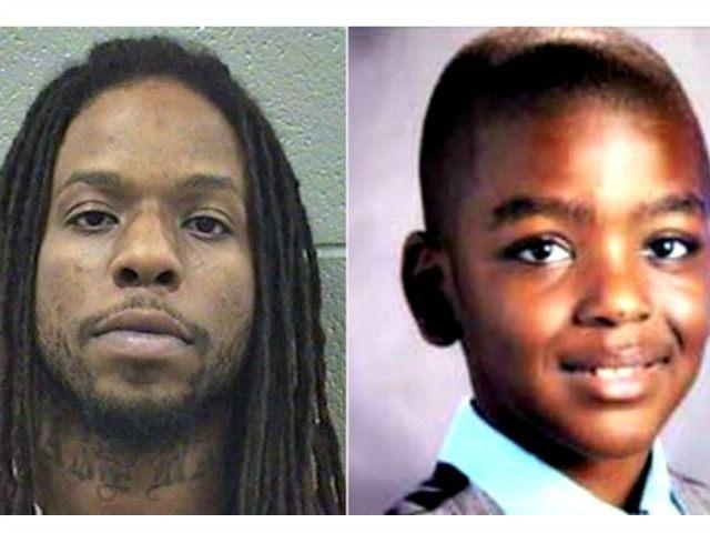 Suspect in Murder of Boy ABC 7