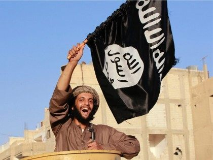 Islamic State Burns Alive Fighters for Losing Ramadi
