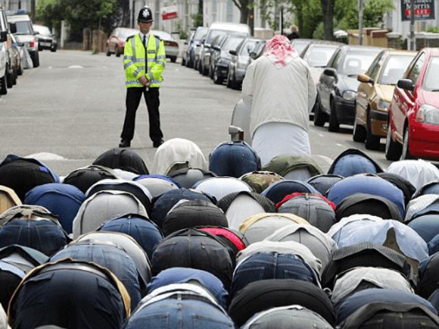 muslim leaders'