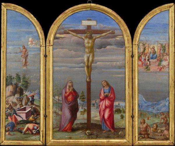 York Metropolitan Museum Sued Racist Masterpiece