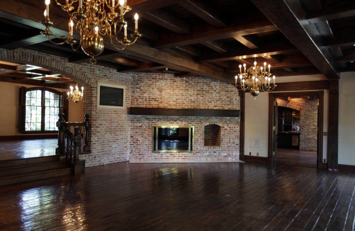 Joan Behnke Interior Design