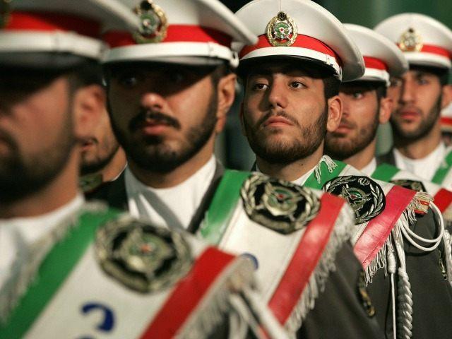 Image result for Iran's revolutionary guard, photos