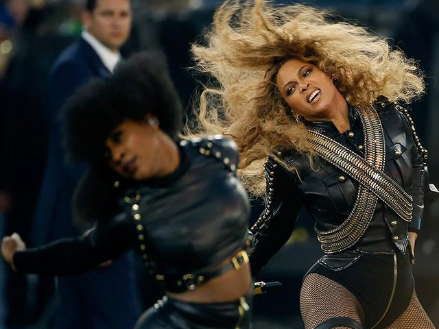 Beyonce Knowles' 10 Rules For Success