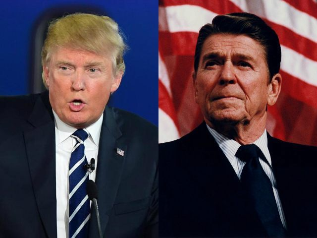 Reagan Ronald Memes Donald Trump