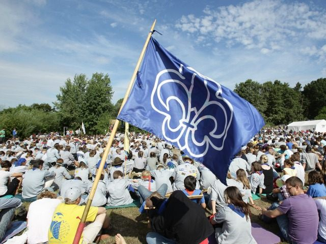Muslim Scout Association Spreads Through Northern Italy