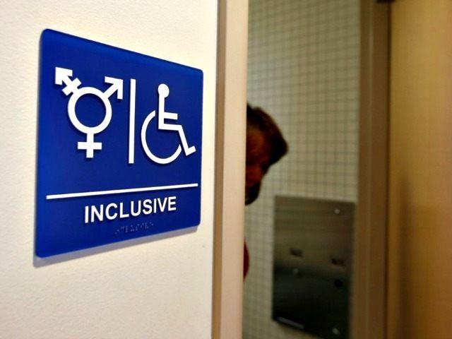 Public Support For Transgender Bathrooms Twirls Down the Drain  Breitbart