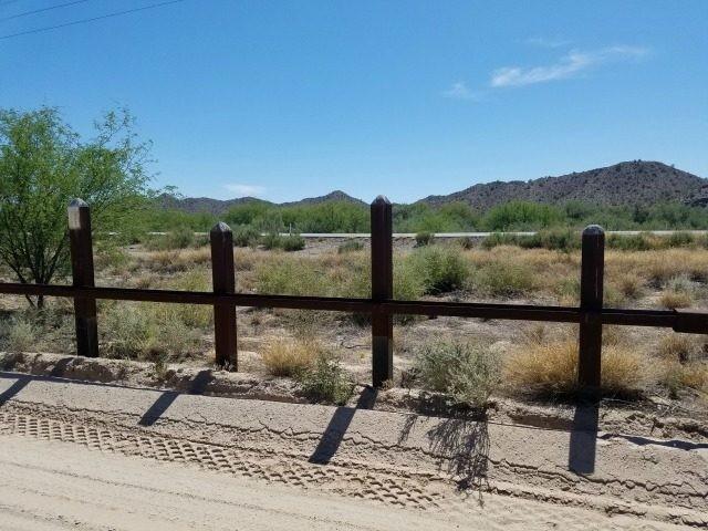 Arizona border 2