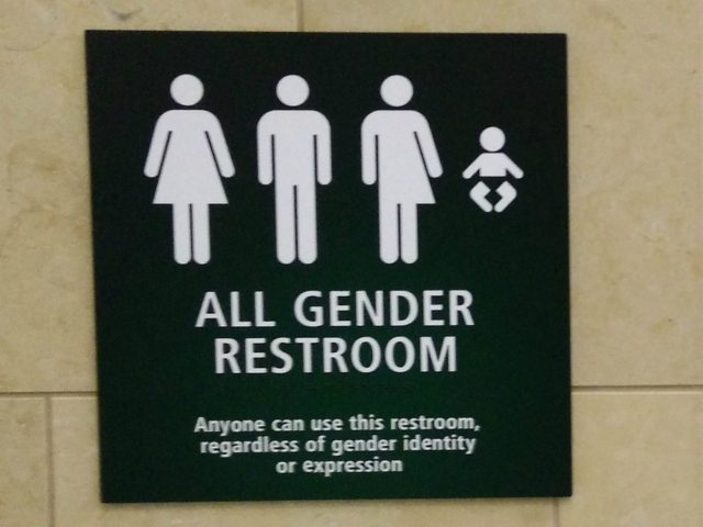 Media Fail On NC Transgender Bathrooms Hides Stealth Plan To Replace the Sexes With Gender