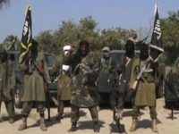 Boko Haram was named in the latest Global Terrorism Index as