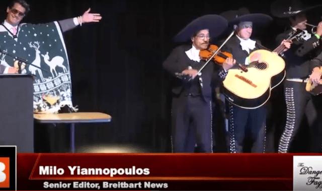 Milo Yiannopoulos culturele toe-eigening