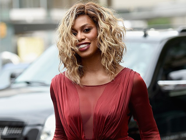 Trans Star Laverne Cox Bathroom Privacy Laws Are About Stigmatizing and Pretending We Dont