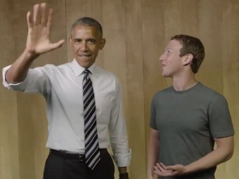 Facebook Has Dozens of Ex-Obama and Ex-Hillary Staffers in Senior Positions | Breitbart