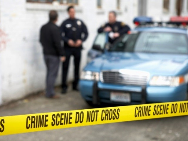 , Armed Men Attempt to Rob News Crew While Interviewing Oakland's Director of Violence Prevention, Nzuchi Times Breitbart