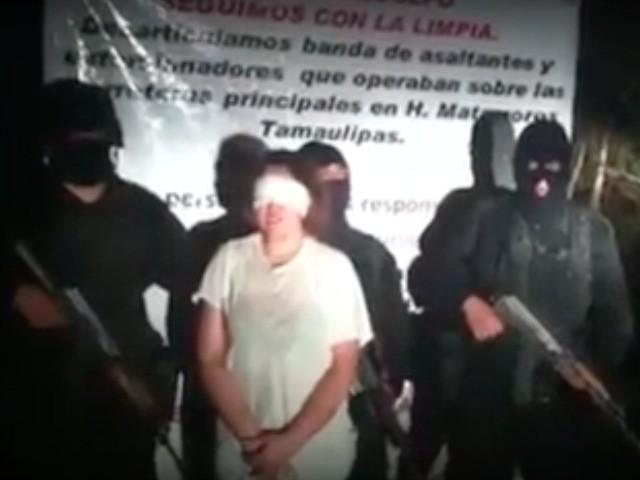 , Mexican President AMLO Avoids 'Terrorism' Label for Gulf Cartel Attack Killing 15 in Border City, Nzuchi Times Breitbart