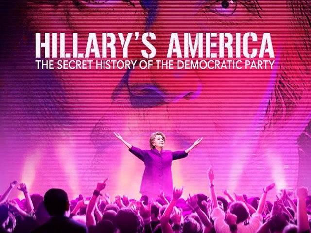 HillaryAmerica