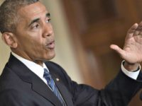 Obama: We Had to Send Iran Pallets of Cash Because We Couldn't Send a Check