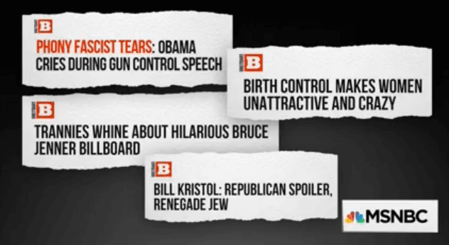 Image result for breitbart headlines images