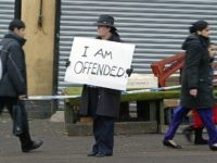 Offended, Free Speech, Censorship, Hate Speech, Offence Police