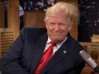 Trump Fallon Hair