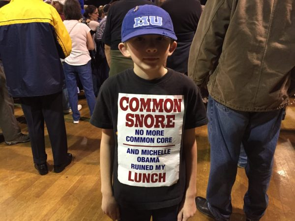 Author Common Core Worst Large-scale Educational Failure