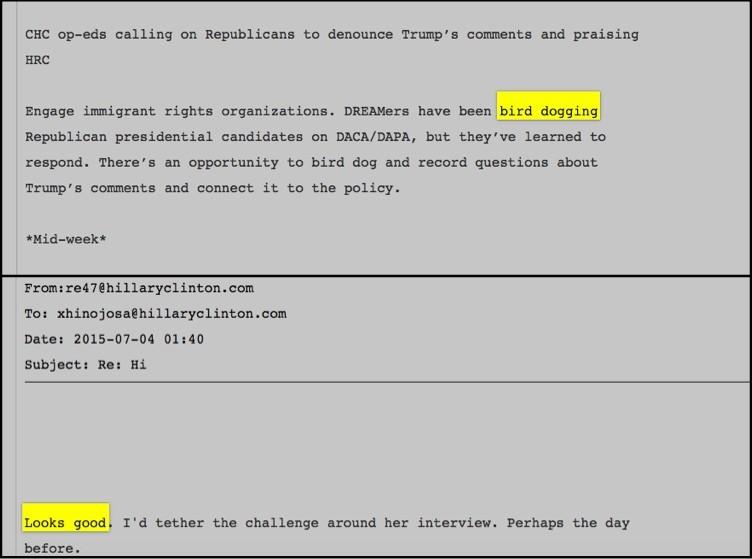 Mook e-mail (Wikileaks)