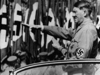 hitler nazi