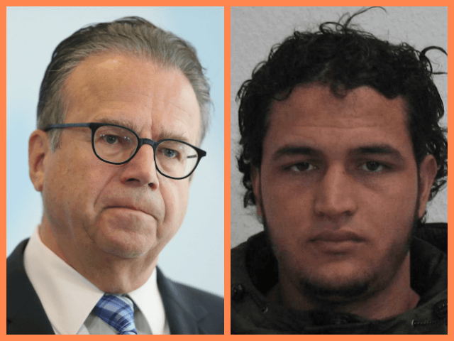 The Trail of the Suspect in the Berlin Attack