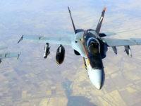 Syria: U.S. Blames 'Unintentional, Regrettable Error' for Attack on Assad Troops